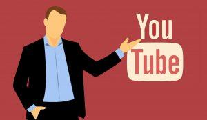 Youtubeチャンネルを開設しました。